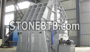 Single-Stage Hammer Crusher/rock crusher/stone crusher
