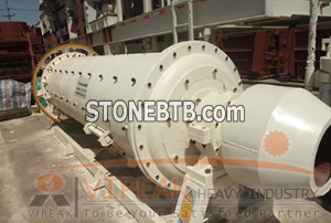 Superfine Ball Mill/Ball Grinding Mill/Ultrafine Ball Mill
