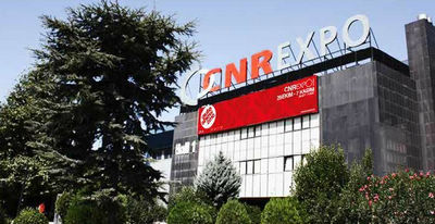 Introduction of Istanbul CNR EXPO