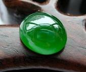 How to Identify the Dyed Green Marble Jade