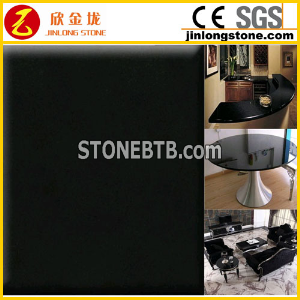 Absolute Black Quartz Countertop Solid Surface Supply Of Absolute