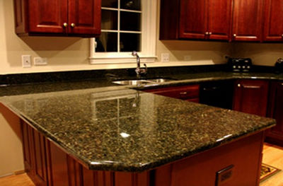 Verde Ubatuba Granite Info Center Stonebtb Com