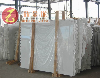 A Grade Chinese White Marble Slab