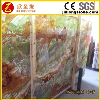 Chinese natural green onyx