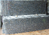 granite slab butterfly blue
