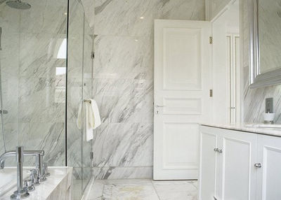 Volakas Marble In Bathroom Info Center Stonebtb Com