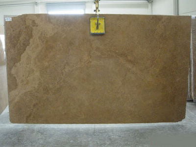 Turkish Travertine Slab