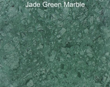 Market Applications of Green Marble in India