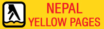 Nepal Yellow Pages
