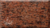 Indian Bruno Red Granite