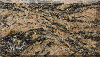 Indian Tiger Skin Brown Granite