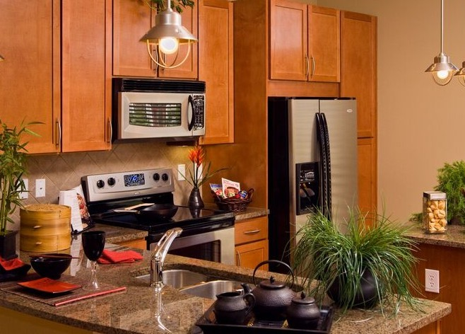 stonebtb.com - Stone Granite Marble Manufacturers & Analysis of the Asian Kitchen Design - Info Center ...