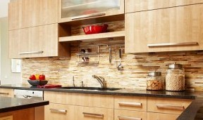 Kitchen Backsplash Latest Trends 2012 ornament trend of kitchen backsplash - info center | stonebtb