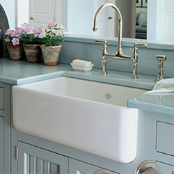 Apron kitchen sinks info center stonebtb by simply installing an apron sink it is possible to make a huge new statement in your kitchen and turn the whole effect of your kitchen space around workwithnaturefo