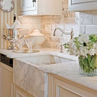Natural Stone Kitchen Sinks - Info Center Stonebtb.com