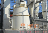 Mill machine   Bentonite Grinding Plant