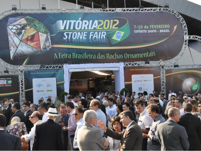 General Information about Vitoria Stone Fair