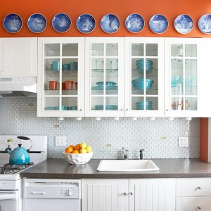 Compared With The Modern Design You Could Always See Many People Also Like The Classic Design Idea Here Is The Classic Elegance Kitchen Backsplash Design