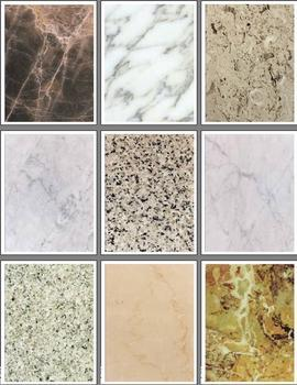 Care for Cut Polished Marble