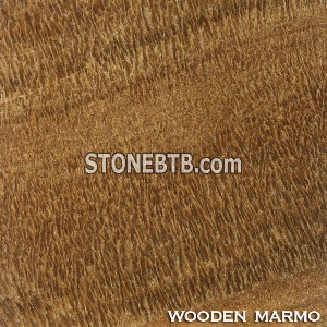 WOODEN MARMO