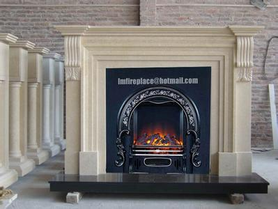 Remove a Fireplace Surround