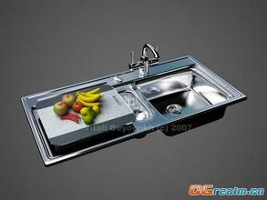 Repair Cultured Marble Sinks