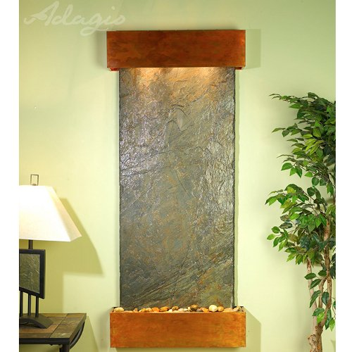 How to Choose Indoor Wall Fountains? - Info Center  Stonebtb.com