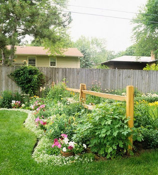 Design Ideas for Garden Landscaping Edging - Info Center | stonebtb.