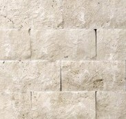 Travertine Cladding as a Construction Material