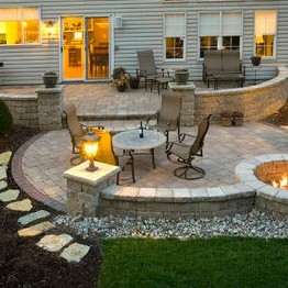 Little Or No Maintenance Is Often Needed Depending On The Type Of Pavers  That Have Been Used. In Essence, Different Types Will Require ...