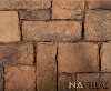 Cobble Stone interior stone wall 70020