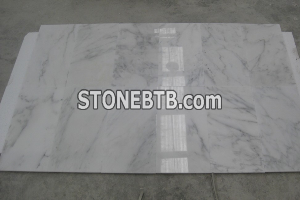 white marble with grey veins oriental white marble tiles
