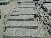 Blue limestone kerbstone For Sales