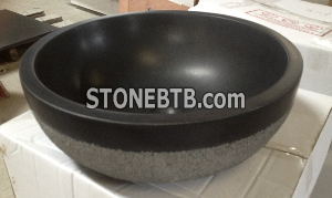 shanxi black sink