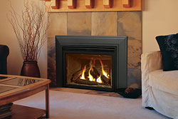 Installation considerations for the Fireplace Insert