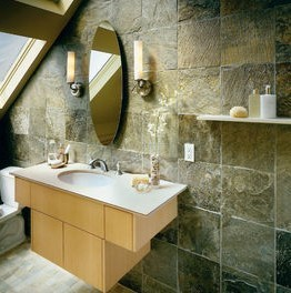 Solutions for Different Cleaning Problem of Natural Stone at Home