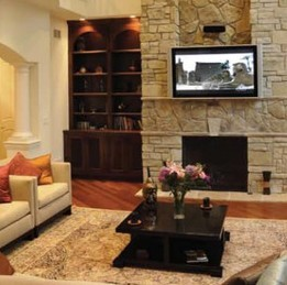 Installation Mistakes for Your Stone Veneer Fireplaces