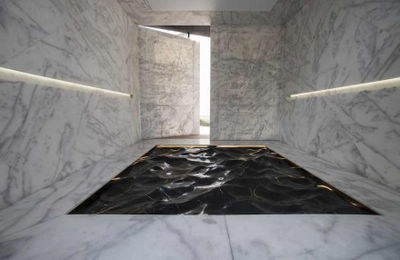 Turkish Natural Stone in Design Week