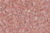 Pink artificial stone