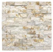 Install the Cultured Stone on your own