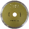 180mm Sintered continuous saw blade