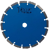230mm Laser Saw Blade For Concrete