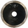 125mm Sintered continuous saw blade
