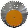 middle size Laser Saw Blade for General Purpose