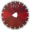 250mm Laser Saw Blade for Green Concrete