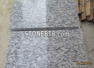 cheap SEA WAVE WHITE granite tiles