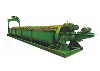 Supply Professional Crusher FG、FC Spiral Classifier