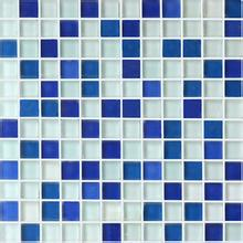 Materials about Glass Mosaic Tile Countertops