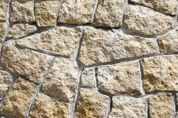 Instructions for a Cultured Stone Wall