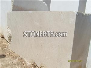 Bursa Beige marble blocks